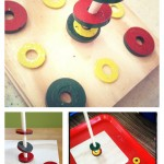 Science for Kids: Bouncing Magnets