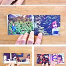 Mini Instagram Books