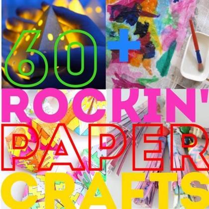 Paper craft round-up