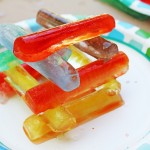Art & Science for Kids: Colored Ice