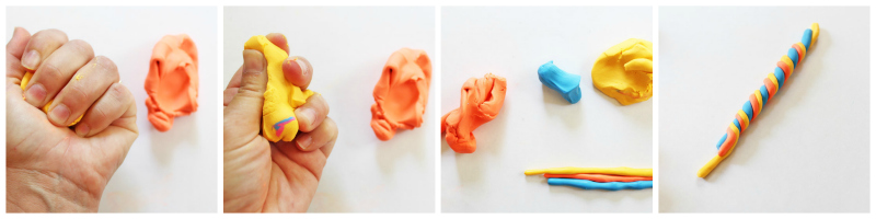 DIY Erasers  BABBLE DABBLE DO