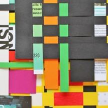 Art For Kids:Paper Weaving