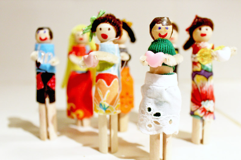 Clothespin-Doll-Valentines