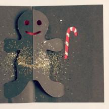 DIY Holiday Pop-Up Cards