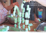 Science for Kids: Toothpick Structures