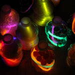 Thumbnail image for Design for Kids: Disco Discovery Bottles