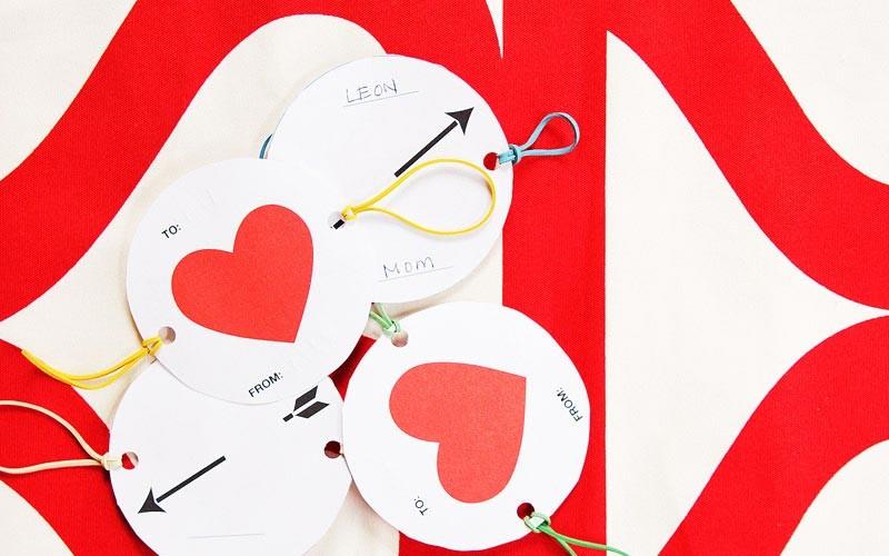 My Scientific Valentine: Printable Valentines Cards