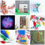 9 Design Projects for Kids – Guest Post