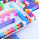 Thumbnail image for DIY Toy: Perler Bead Mazes