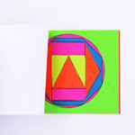 Thumbnail image for Math Book Art: My Shape Book