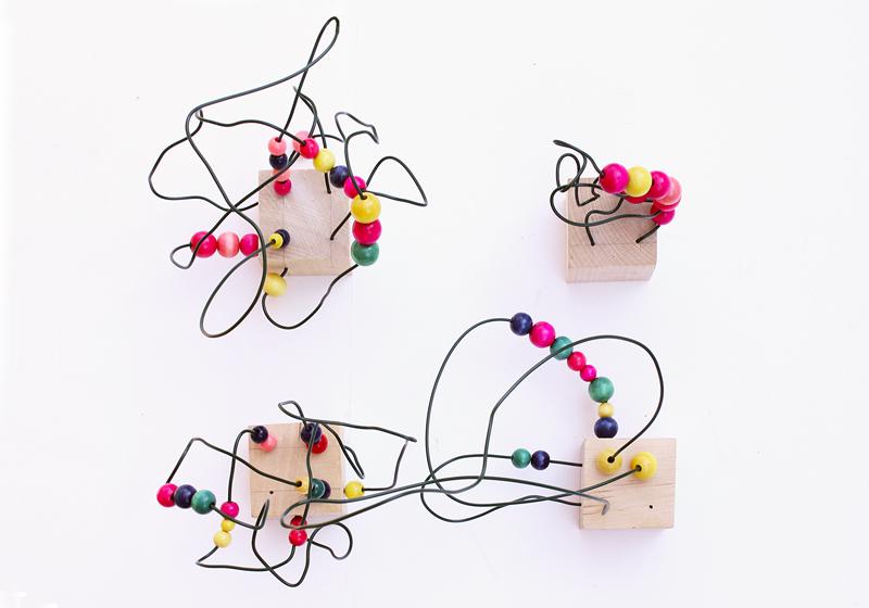 Easy-Art-for-Kids-Wire-sculpture-BABBLE-DABBLE-DO-hero6
