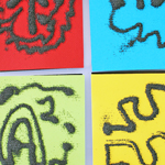 Thumbnail image for Art Ideas for Kids: Magnetic Doodles