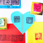 Thumbnail image for Design for Kids: DIY Stamps