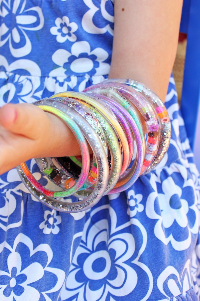 Plastic tubes for crafts - Totally Tubular Bracelets For Kids Science Meets Fashion Did You Ever Think Those Two