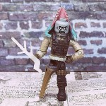 Thumbnail image for Crafty Halloween Ideas: Make Your Own MUTANT TOYS