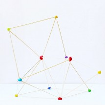 Engineering for Kids: Skewer Structures