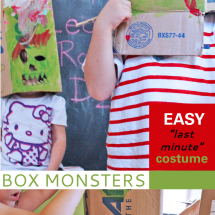 Last-minute-halloween-costume--Box-Monsters-BABBLE-DABBLE-DO