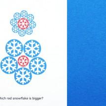 Christmas Sensory Play Series: Holiday Optical Illusions