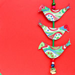 Thumbnail image for Simple Christmas Craft Ideas: Holiday Bell Tota