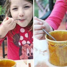 Cooking with Kids: Mexican Hot Chocolate