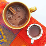 Thumbnail image for Cooking with Kids: Mexican Hot Chocolate