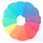 Thumbnail image for How to Make Playdough | Rainbow Playdough Color Wheel
