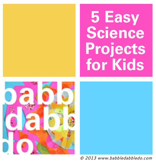 5-easy-science-projects-for-kids