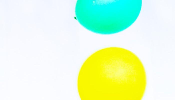 STEAM Activity: Dancing Balloons