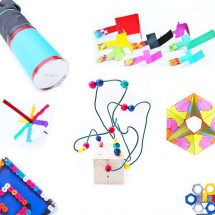 25+ DIY Toys to Make at Home