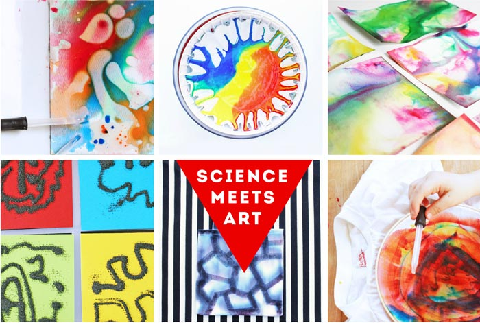 Kids Art And Craft Ideas Part - 48: 25 STEAM Projects For Kids