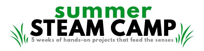 STEAM Summer Camp Series